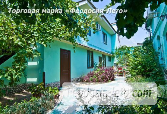 3-х комнатный коттедж в Феодосия на улице Советская - фотография № 1