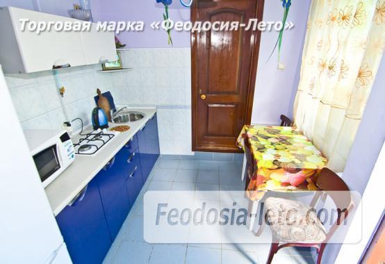 3-х комнатный коттедж в Феодосия на улице Советская - фотография № 5