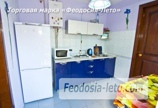 3-х комнатный коттедж в Феодосия на улице Советская - фотография № 6