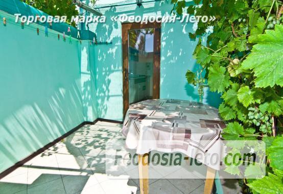 3-х комнатный коттедж в Феодосия на улице Советская - фотография № 16