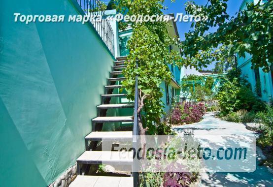 3-х комнатный коттедж в Феодосия на улице Советская - фотография № 17