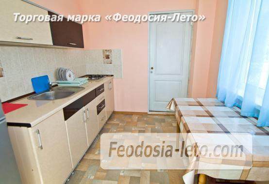3-х комнатный коттедж в Феодосия на улице Советская - фотография № 20
