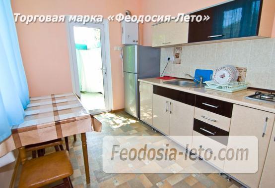 3-х комнатный коттедж в Феодосия на улице Советская - фотография № 21