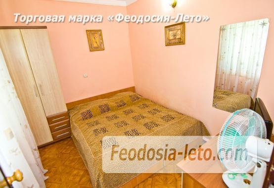 3-х комнатный коттедж в Феодосия на улице Советская - фотография № 3