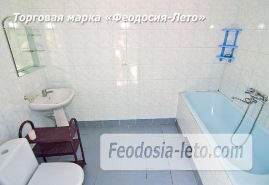 3-х комнатный коттедж в Феодосия на улице Советская - фотография № 9