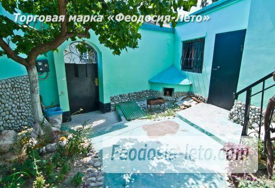 3-х комнатный коттедж в Феодосия на улице Советская - фотография № 14