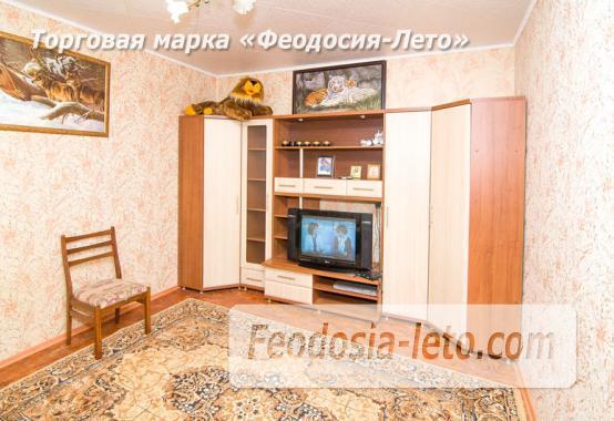 3-х комнатный коттедж в Феодосии на улице Речная - фотография № 1