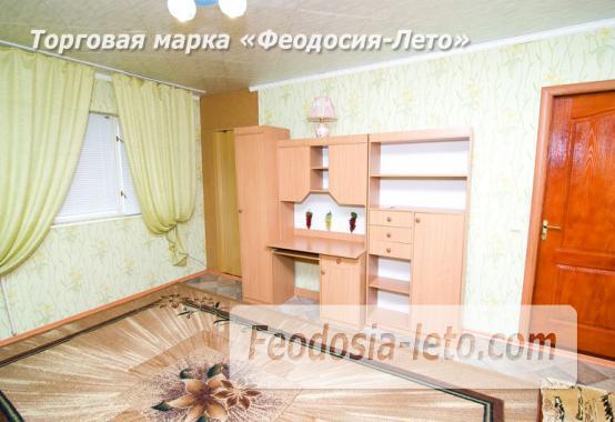 3-х комнатный коттедж в Феодосии на улице Речная - фотография № 8