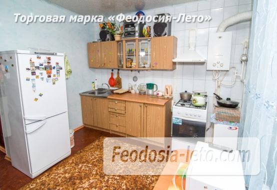3-х комнатный коттедж в Феодосии на улице Речная - фотография № 9