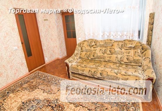 3-х комнатный коттедж в Феодосии на улице Речная - фотография № 4