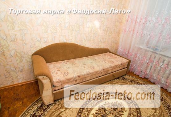 3-х комнатный коттедж в Феодосии на улице Речная - фотография № 5
