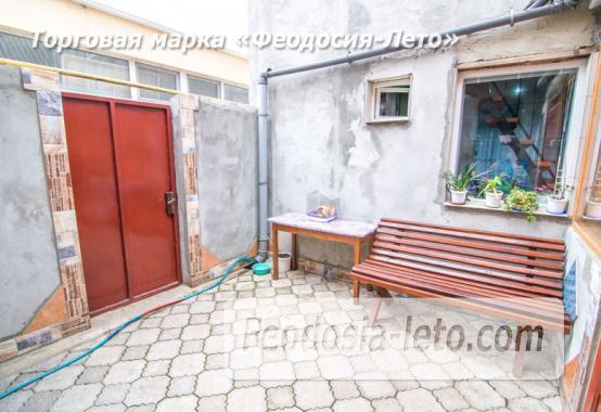 3-х комнатный коттедж в Феодосии на улице Речная - фотография № 6
