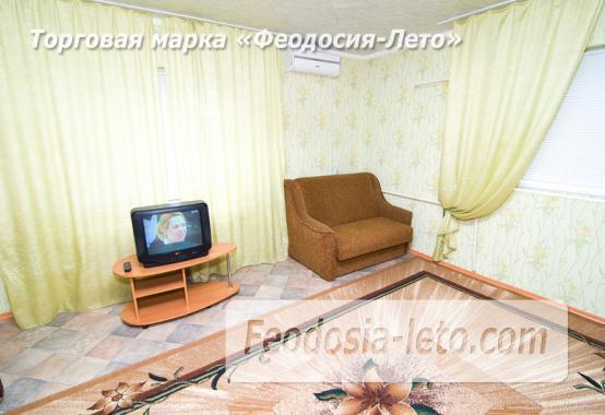 3-х комнатный коттедж в Феодосии на улице Речная - фотография № 7