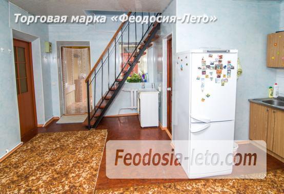 3-х комнатный коттедж в Феодосии на улице Речная - фотография № 10
