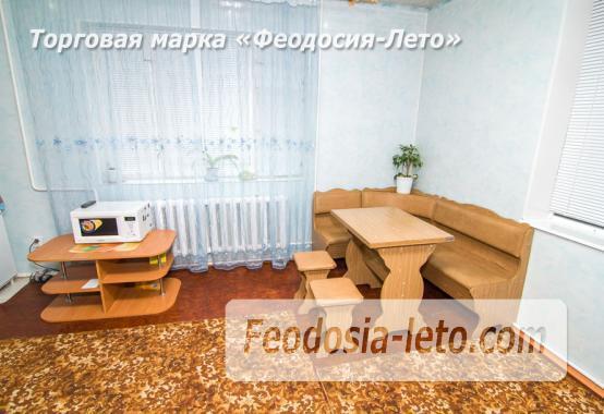 3-х комнатный коттедж в Феодосии на улице Речная - фотография № 11