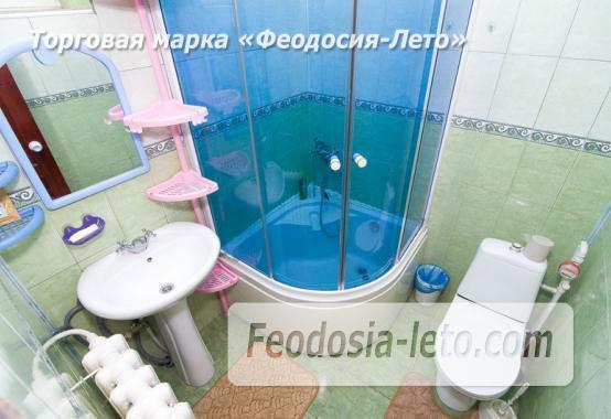 3-х комнатный коттедж в Феодосии на улице Речная - фотография № 12