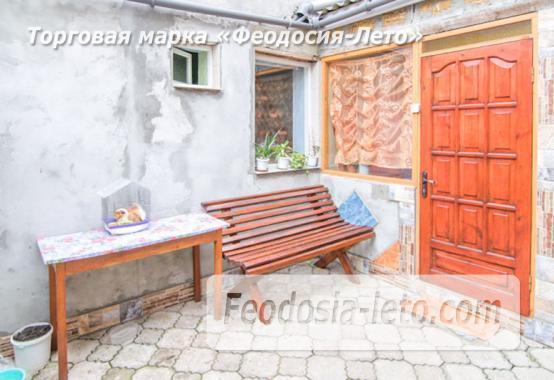 3-х комнатный коттедж в Феодосии на улице Речная - фотография № 13