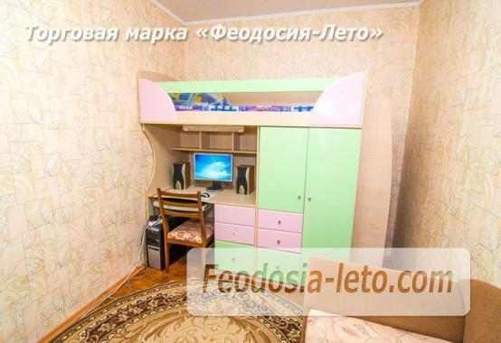 3-х комнатный коттедж в Феодосии на улице Речная - фотография № 2