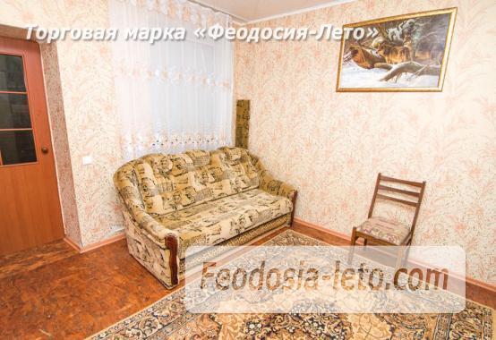 3-х комнатный коттедж в Феодосии на улице Речная - фотография № 3