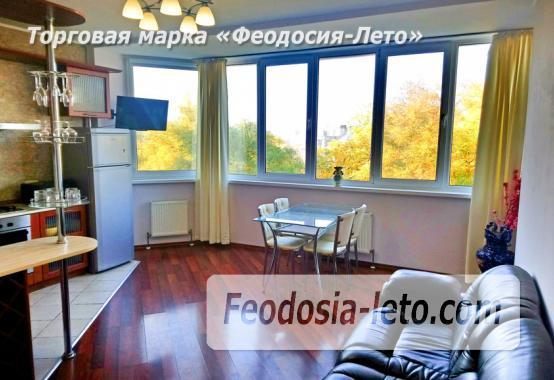 Квартира в Феодосии, улица Десантников, 7-Б - фотография № 4