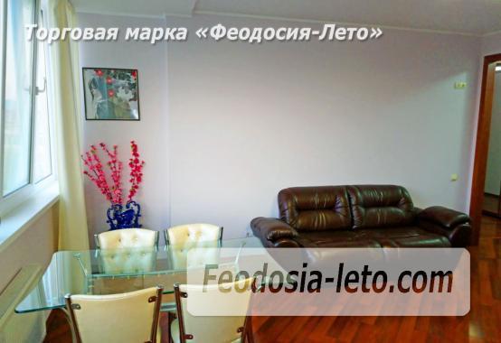 Квартира в Феодосии, улица Десантников, 7-Б - фотография № 5