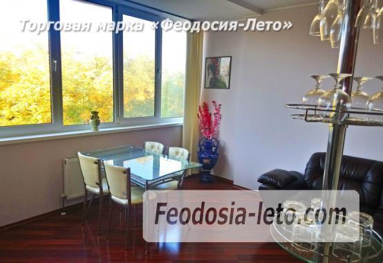 Квартира в Феодосии, улица Десантников, 7-Б - фотография № 6