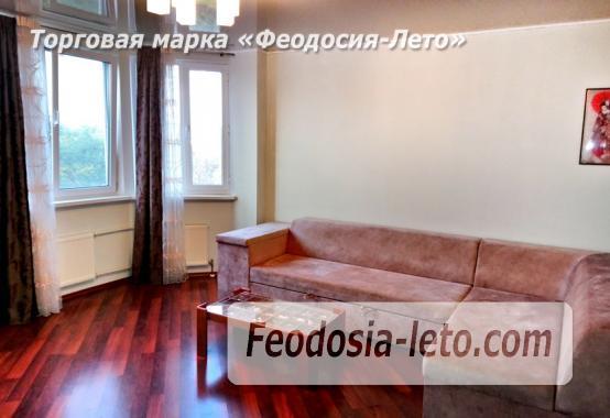 Квартира в Феодосии, улица Десантников, 7-Б - фотография № 10