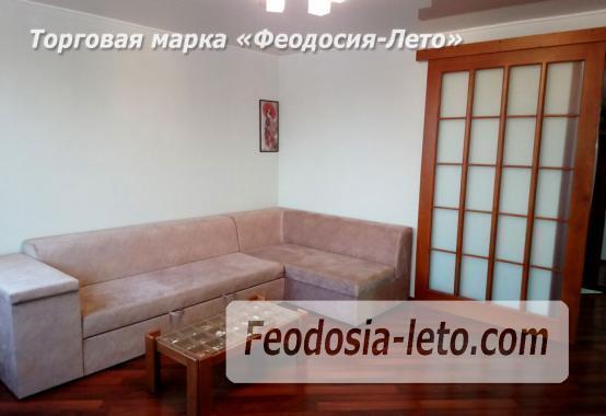 Квартира в Феодосии, улица Десантников, 7-Б - фотография № 11