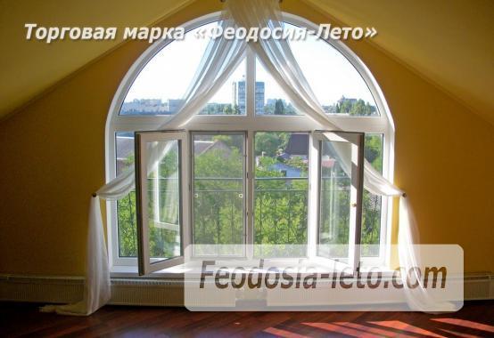 Квартира в Феодосии, улица Десантников, 7-Б - фотография № 19