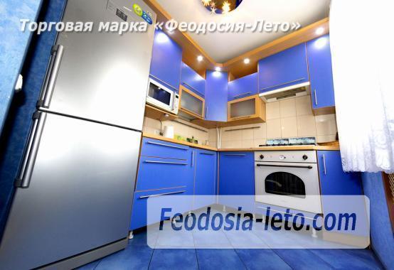 3-комнатная квартира-студия, переулок Танкистов, 3 - фотография № 1