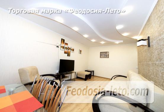 3-комнатная квартира-студия, переулок Танкистов, 3 - фотография № 18