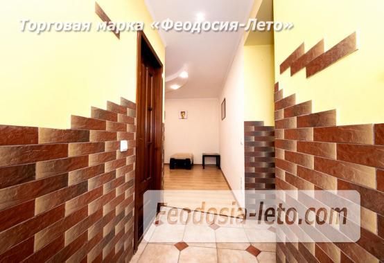 3-комнатная квартира-студия, переулок Танкистов, 3 - фотография № 9