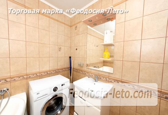 3-комнатная квартира-студия, переулок Танкистов, 3 - фотография № 10