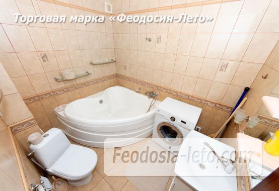 3-комнатная квартира-студия, переулок Танкистов, 3 - фотография № 11
