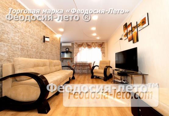 3-комнатная квартира-студия, переулок Танкистов, 3 - фотография № 12