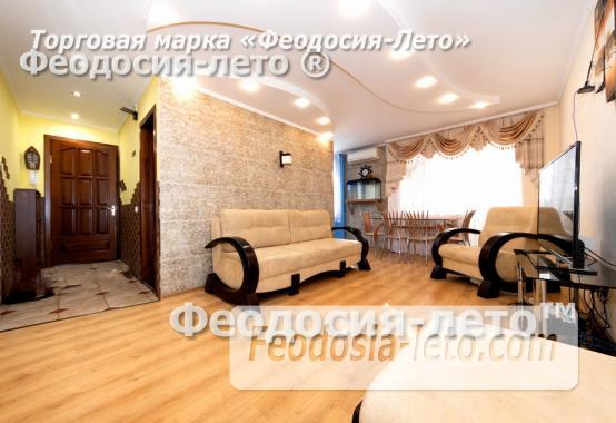 3-комнатная квартира-студия, переулок Танкистов, 3 - фотография № 13