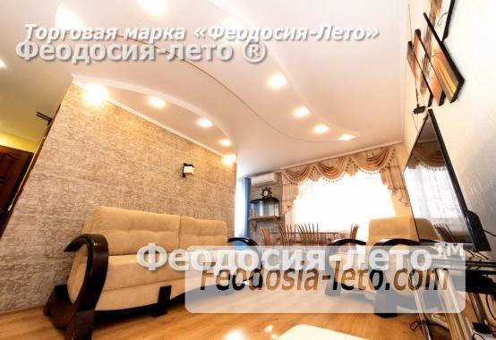3-комнатная квартира-студия, переулок Танкистов, 3 - фотография № 14