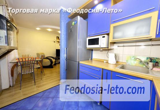 3-комнатная квартира-студия, переулок Танкистов, 3 - фотография № 16