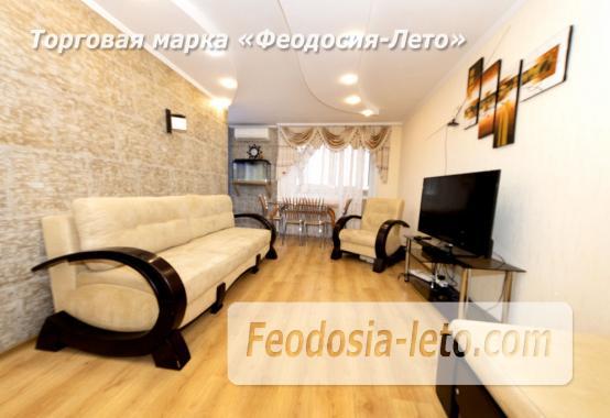 3-комнатная квартира-студия, переулок Танкистов, 3 - фотография № 17
