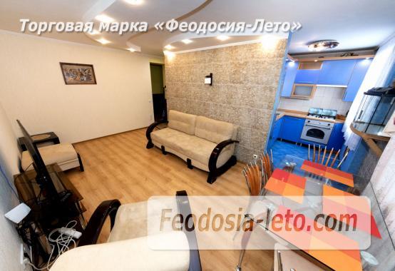 3-комнатная квартира-студия, переулок Танкистов, 3 - фотография № 19