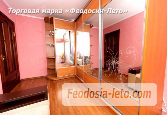 3-комнатная квартира-студия, переулок Танкистов, 3 - фотография № 3