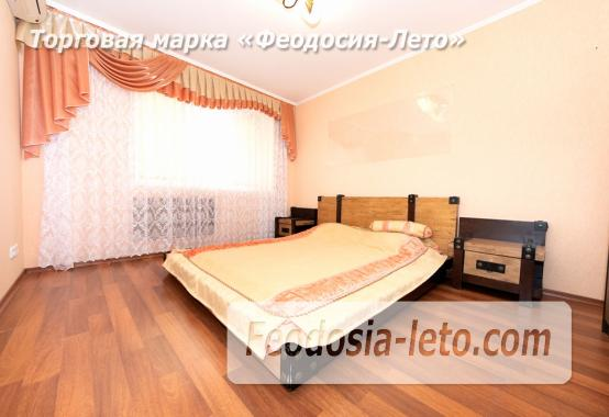 3-комнатная квартира-студия, переулок Танкистов, 3 - фотография № 5
