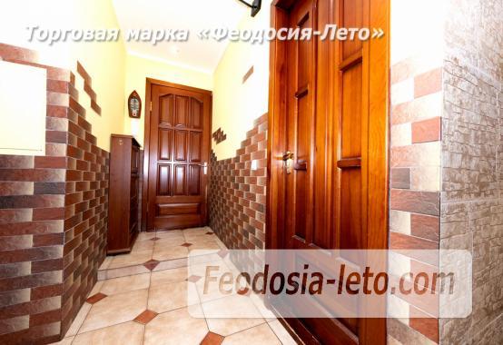 3-комнатная квартира-студия, переулок Танкистов, 3 - фотография № 8