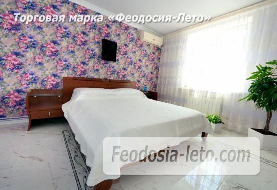3-комнатная квартира-студия с ремонтом в г. Феодосия - фотография № 1