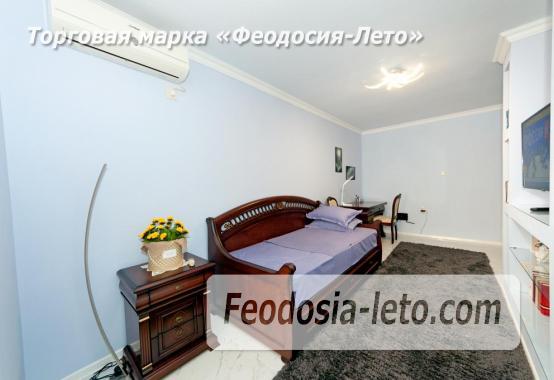 3-комнатная квартира с ремонтом в г. Феодосия - фотография № 10
