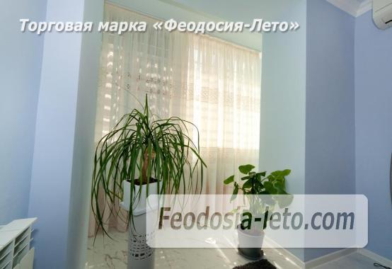 3-комнатная квартира с ремонтом в г. Феодосия - фотография № 11