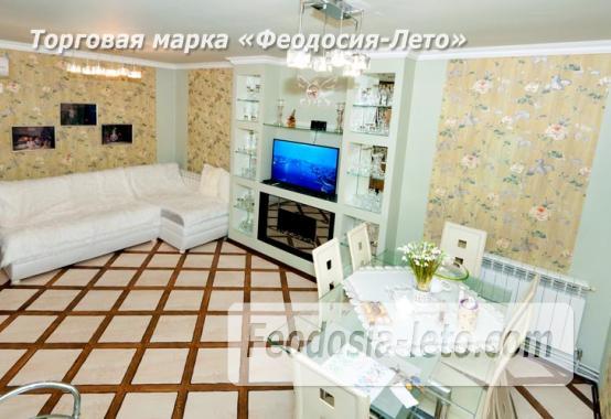 3-комнатная квартира с ремонтом в г. Феодосия - фотография № 3
