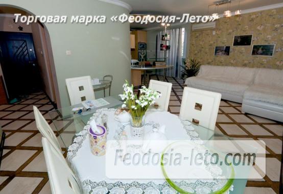 3-комнатная квартира с ремонтом в г. Феодосия - фотография № 5
