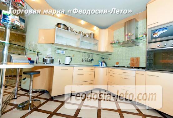 3-комнатная квартира с ремонтом в г. Феодосия - фотография № 6