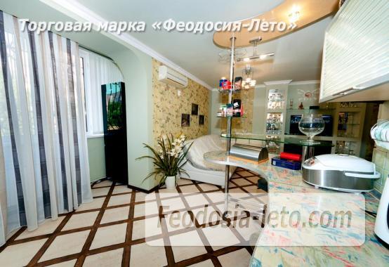 3-комнатная квартира с ремонтом в г. Феодосия - фотография № 7